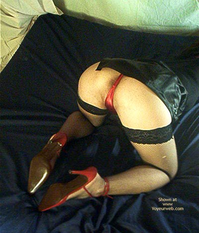 Pic #1 Spanish Girlfriend
