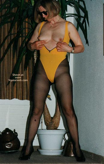 Pic #1*BO Goldenage Striptease