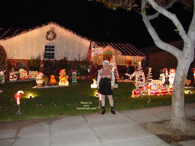 Pic #1 Christmas Flash