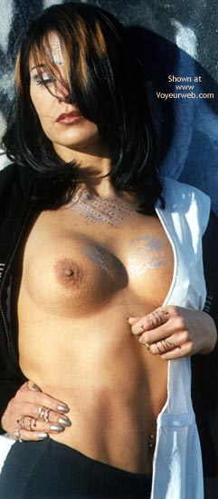Pic #1 Portuguese Sexy Wife