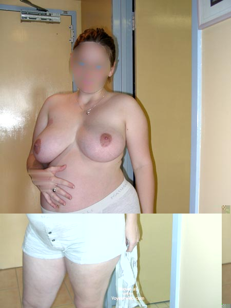 Pic #1 First Time  Aussie Wife