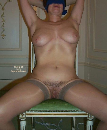 Pic #1 *OC Marina Playing on a Chair