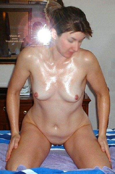 Pic #1 Shaved And Oiled