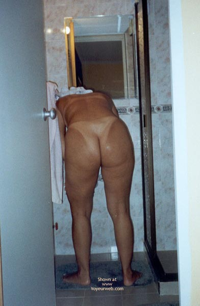 Pic #1 Latinlover IX: Hot Wife