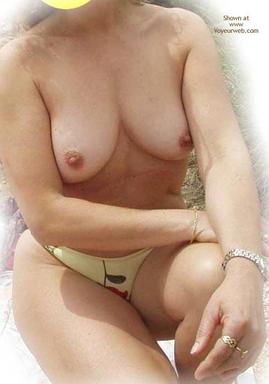 Pic #1 Mi Mujer Silvia
