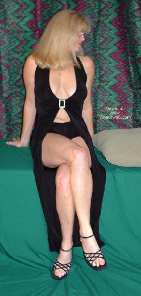 Pic #1Victoria Ann In Black