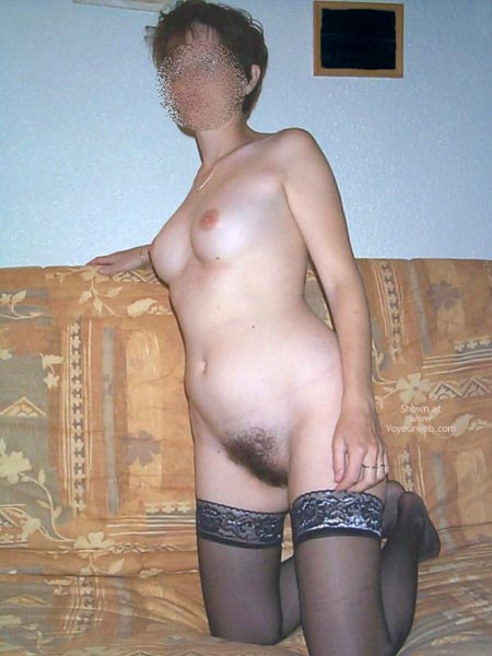Pic #1 My Wife 33yd Nude