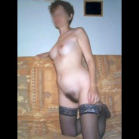 My Wife 33yd Nude