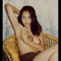 Breasty SE Asian Wife