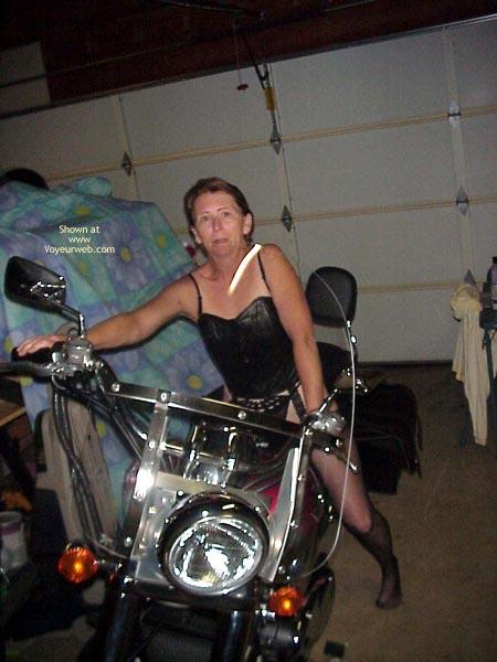 Pic #1 New Bike