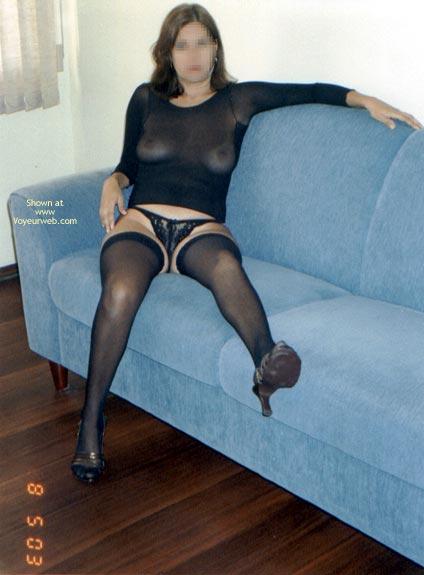Pic #1 39 yo Brazilian Wife