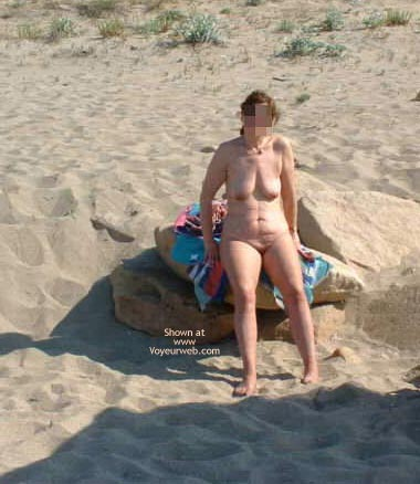 Pic #1 Nudist Beach