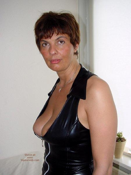 Pic #1 My Sweet Ex Anja
