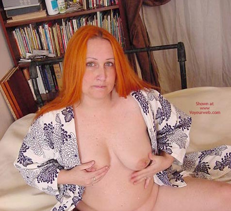 Pic #1 Kinky Kimono