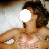 20 Yr Old Wife