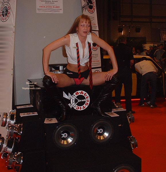Pic #1 Max Power UK 1