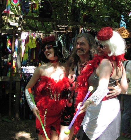 Pic #1 Oregon Country Fair 2003