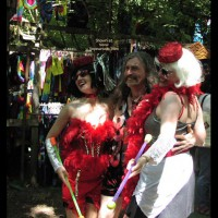 Oregon Country Fair 2003