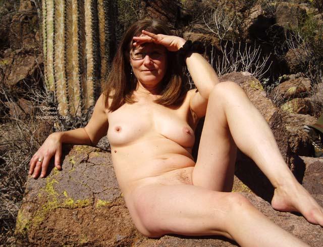 Pic #1 Desert Mirage