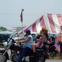 Little Sturgis Bike Rally 1
