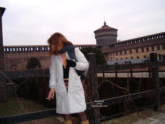 Pic #1 Venus To Milan