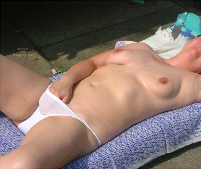 Pic #1 Uk Wife Loves To Get Them Out!