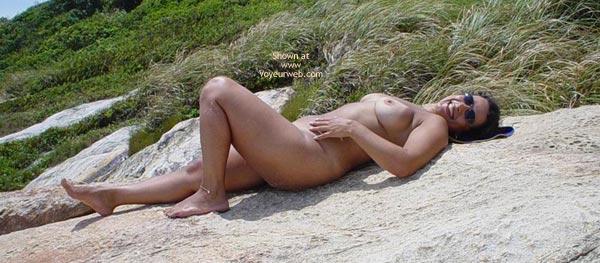 Pic #1 Nude in Santa Catarina Brazil