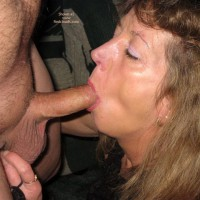 * Bj Sally Sucks And Gets Creamed