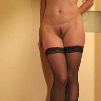 *Ny Kate In Nylons 2
