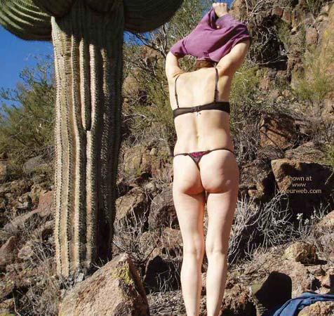 Pic #1 Desert Mirage?