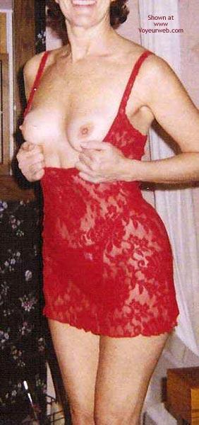 Pic #1 Debbie at 49