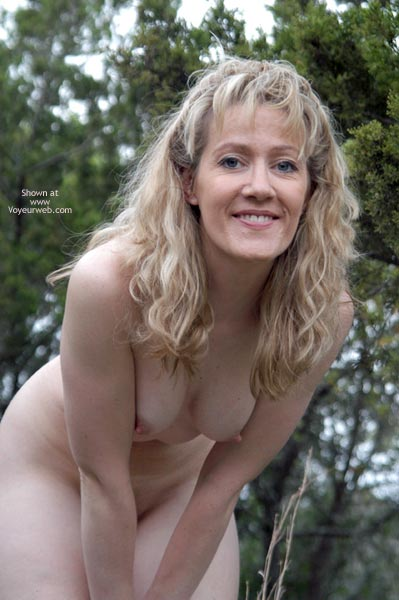 Bent Over - Bend Over, Nipples , Bent Over, Outdoor Boobs, Pencil Eraser Nips, Sharp Nipples