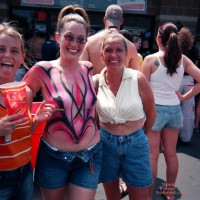 Ozzfest 2003 Charlotte N.C.