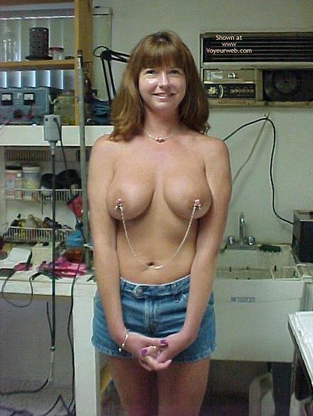 Pic #1 *MN Nipple Jewels