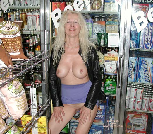 Pic #1 Summer - Store Flashing