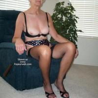 Mature Sexy Lady 3