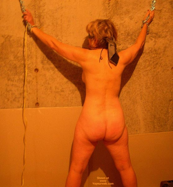 Pic #1 56 yo Wife, Bound to Please 2