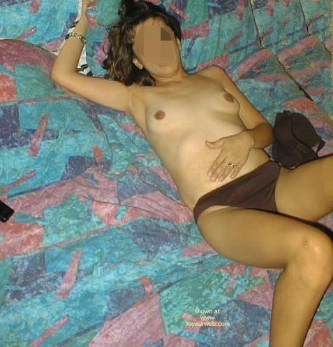 Pic #1 Sweetbetty Over The Sheets