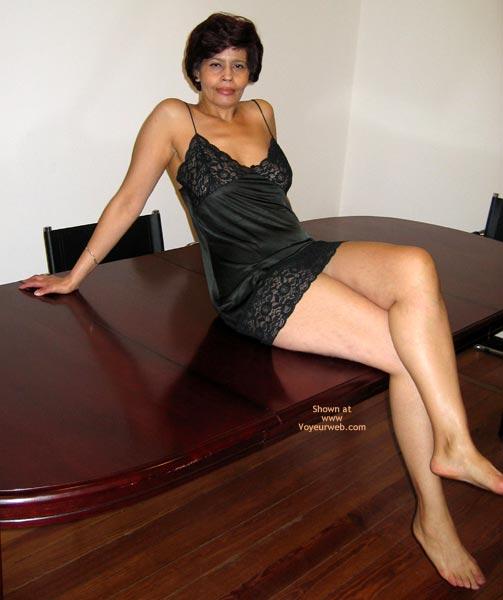 Pic #1 Aisha le Retour 2 - Aisha is Back 2