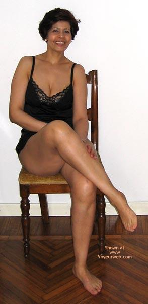 Pic #1 Aisha le Retour 4 - Aisha is Back 4