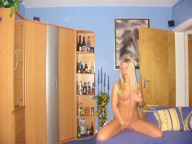 Pic #1 Deutsches Madel Agnes