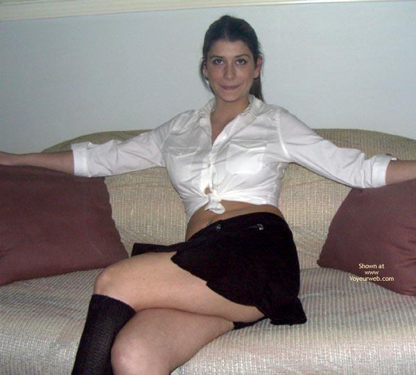 Pic #1 My Little Skirt
