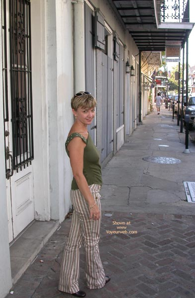 Pic #1 Cute Butt in New Orleans