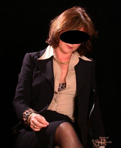 Pic #1 Lovely Striptease