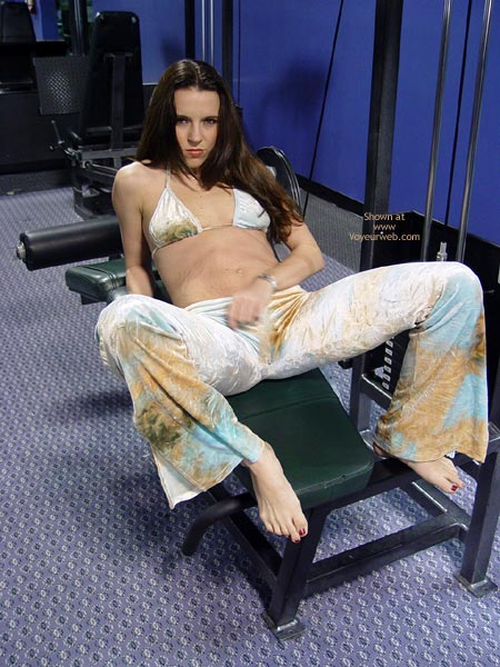 Pic #1Catalina'S Marble Pants