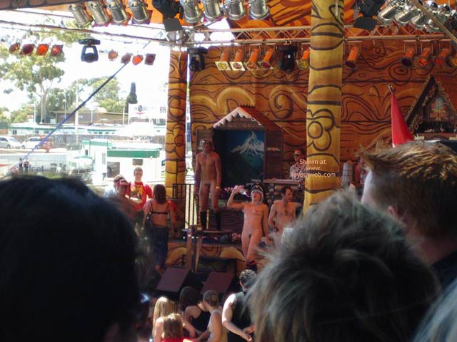 Pic #1 The Big Day Out 2004 Perth, West Oz