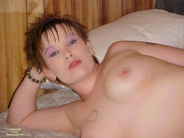 Pic #1 Nipple Play
