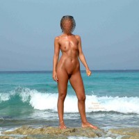 *SK Italian Wife to Formentera 1