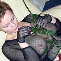 Maria Red Rose 2