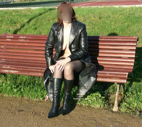 Pic #1 En El Parque